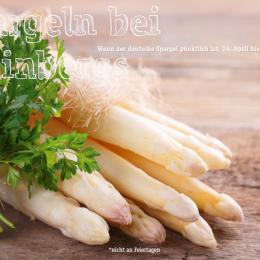 Asparagus 24.04 – 24.06