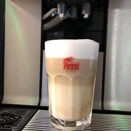 For the coffee enjoyment our guests brand new from WMF. Yummy Yummy Yummy! ☕😋