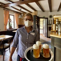 Grevensteiner Landbier – regional & delicious